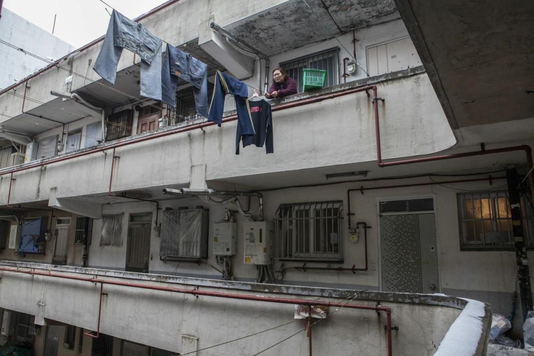 Wer will hier schon freiwillig wohnen? (Foto: Edel:Motion Film)