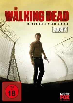 The Walking Dead (Staffel 4)