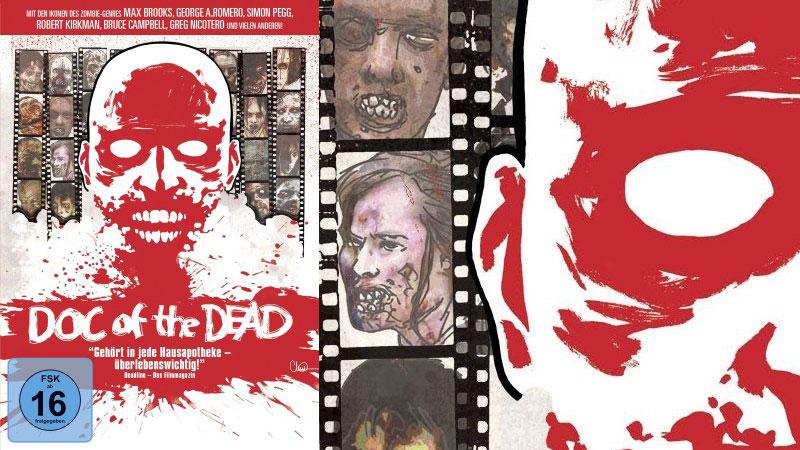 """Zombie-Gewinnspiel 2014: """"Doc of the Dead"""""""