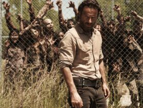 The Walking Dead (Staffel 4)