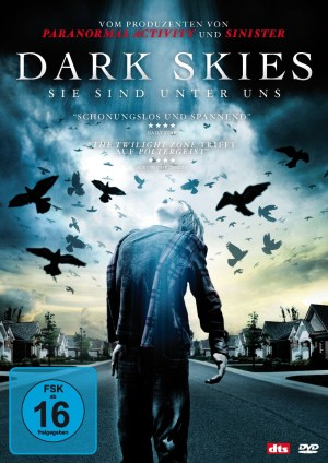 Dark Skies – Sie sind unter uns
