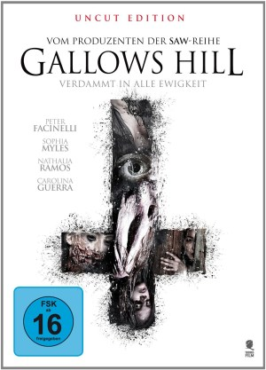 Gallows Hill – Verdammt in alle Ewigkeit