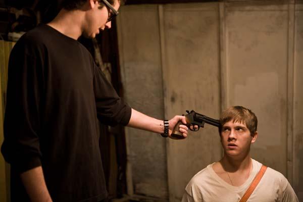 Connor ist nun bei Dax am Drücker (Foto: Tiberius Film)