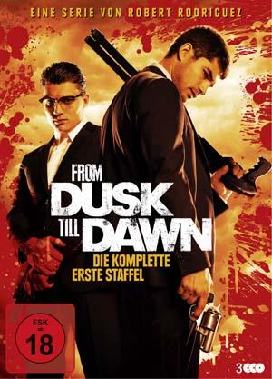 From Dusk till Dawn – Die Serie (Staffel 1)