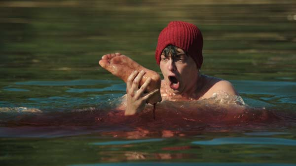 Dieser Film hat wirklich Hand und Fuß (Foto: Splendid Film)