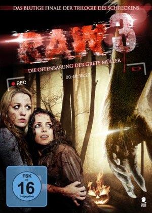 Raw 3 – Die Offenbarung der Grete Müller