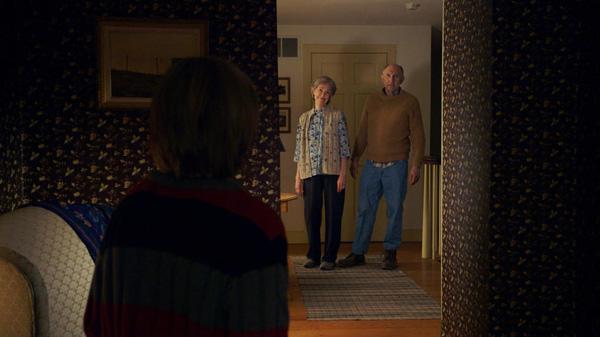 Verstanden, nach 21:30 Uhr nicht mehr die Zimmertür öffnen (Foto: Universal Pictures)