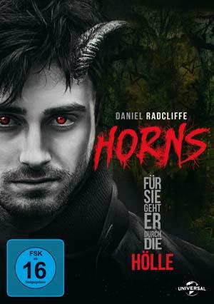 Horns – Für sie geht er durch die Hölle