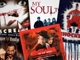 Eine Art Nachruf: Meine vier Momente mit Wes Craven
