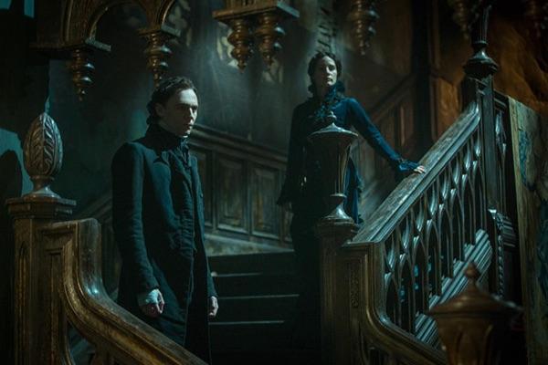 Das Geschwisterpaar Lucille und Thomas (Foto: Universal Pictures)