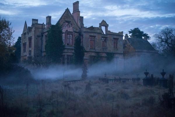 Es war einmal ein Haus ... (Foto: Concorde)