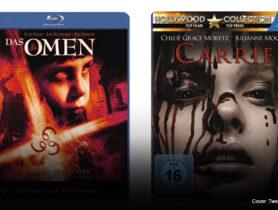 Halloween-Gewinnspiel 2015: Die wichtigsten Kult-Horrorfilme im Überblick
