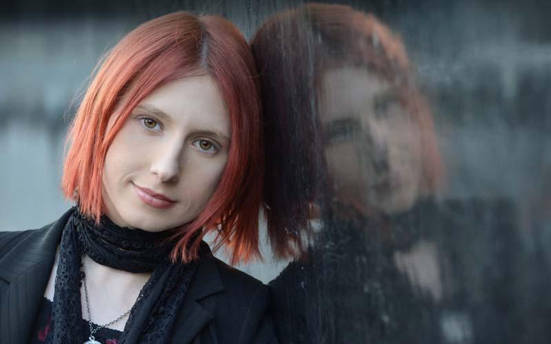 "Kriminalpsychologin Lydia Benecke: ""Monogame Vampire? Grauenvoll!"""
