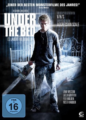 Under the Bed – Es lauert im Dunkeln