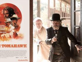 "Gewinnspiel zum Horror-Western ""Bone Tomahawk"""