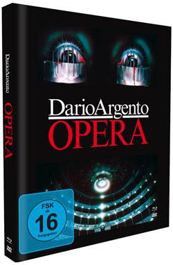 Dario Argentos