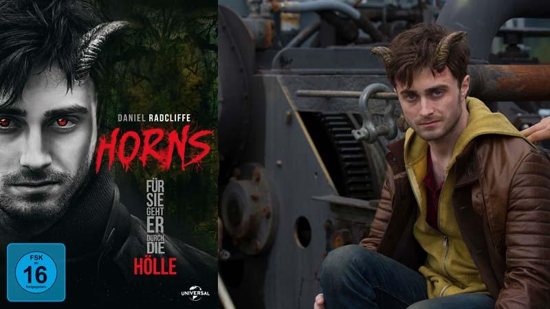 """Gewinnspiel zu Alexandre Ajas Horrordrama """"Horns"""""""