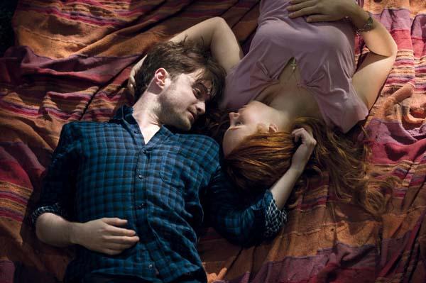 Glückliche Tage: Marrin ist Igs große Liebe (Foto: Universal Pictures)