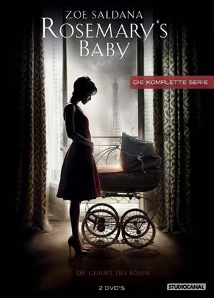 Rosmary's Baby (2014)