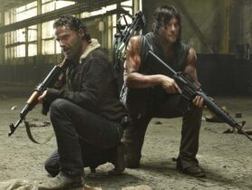 The Walking Dead (Staffel 5)
