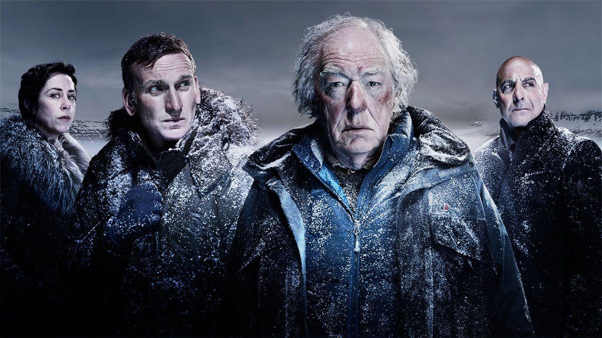 Fortitude - die neue Mystery-Serie aus Großbritannien (Foto: Warner Home Video)