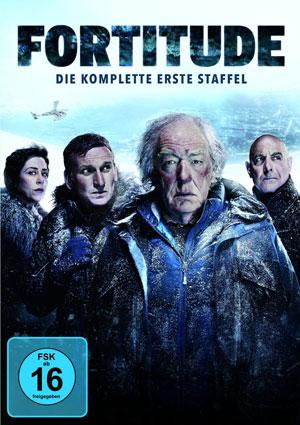 Fortitude (Staffel 1)