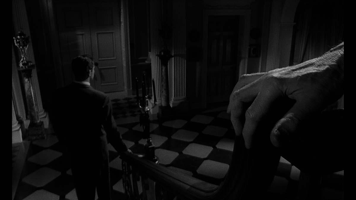 Seht euch diese Schwarz-Weiß-Bilder an! Der Film ist wirklich exzellent fotografiert (Foto: Anolis Entertainment)