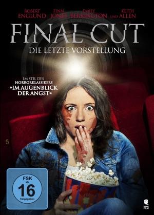 Final Cut – Die letzte Vorstellung