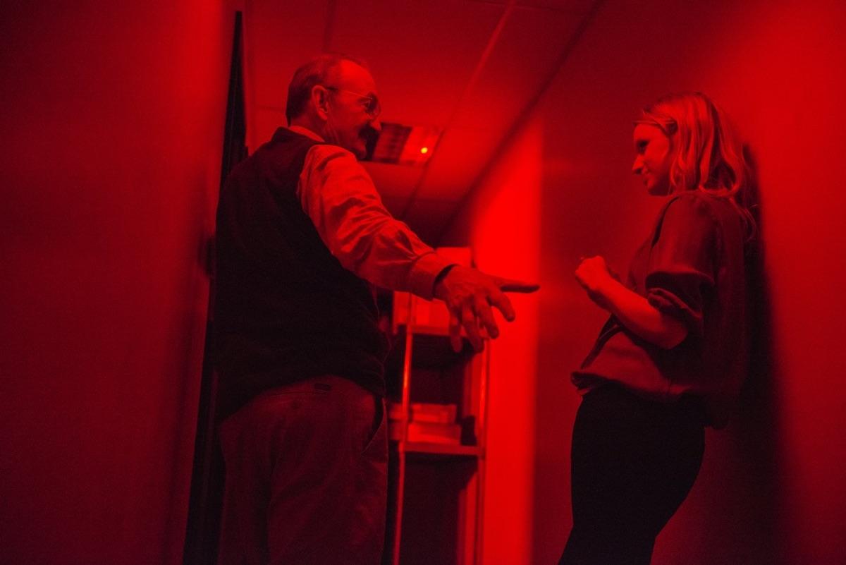Rotes Licht! Gefahr? (Foto: Tiberius Film)