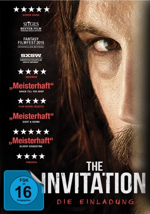 The Invitation – Die Einladung