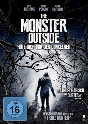 The Monster Outside