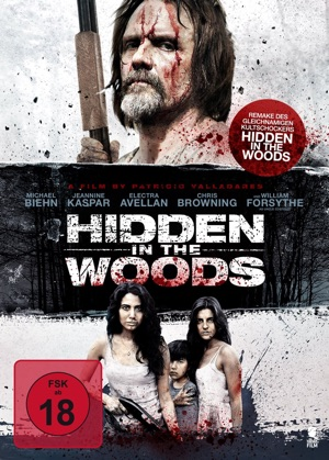 Hidden in the Woods (Remake 2014)