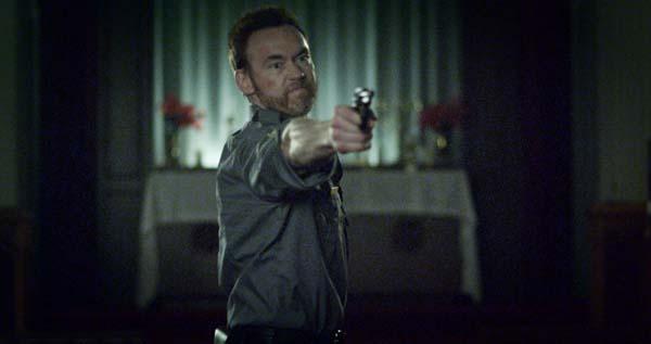 Der Sheriff erwartet Besuch (Foto: Eurovideo)