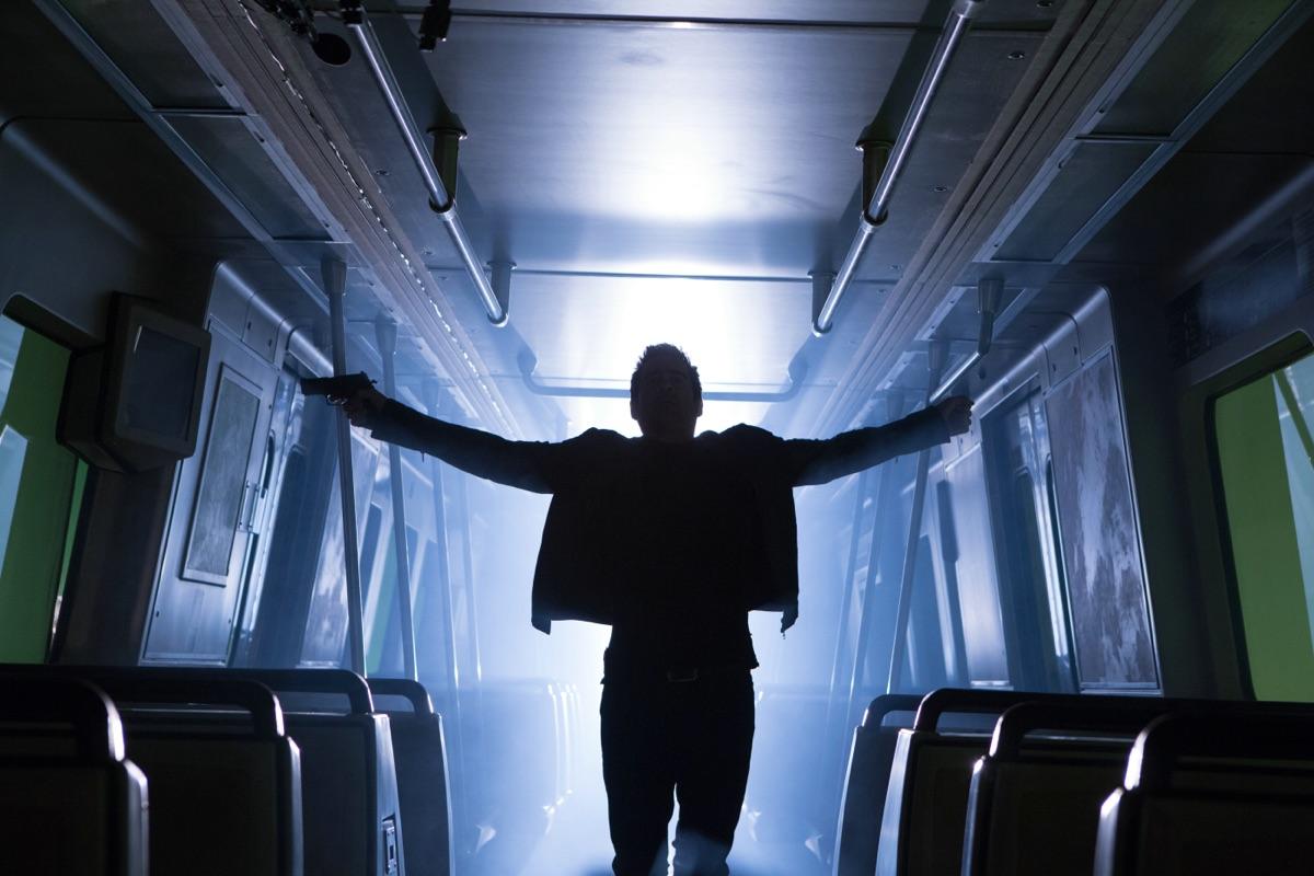 Bühne ähm U-Bahn frei (Foto: Concorde Film)