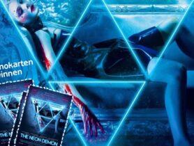 """Gewinnspiel zu """"The Neon Demon"""""""