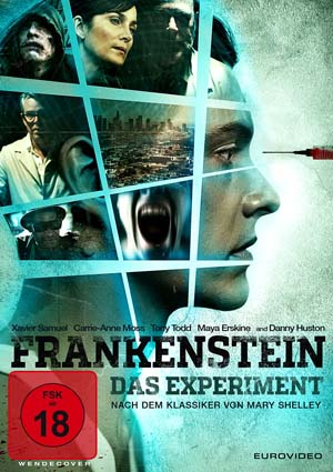 Frankenstein – Das Experiment