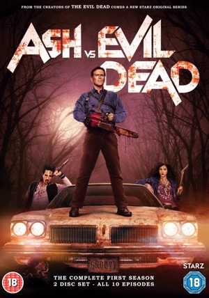 Ash vs. Evil Dead (Staffel 1)