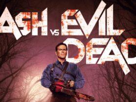 Ash vs. Evil Dead (Staffel 1)