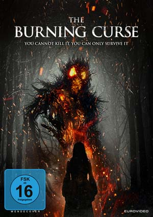 The Burning Curse