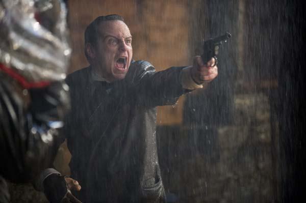 Inspektor Turpin hat was gegen künstliches Leben (Foto: 20th Century Fox)