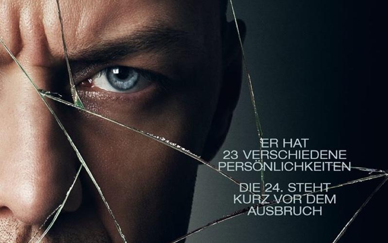 """Split"" – ab 26. Januar 2017 im Kino"