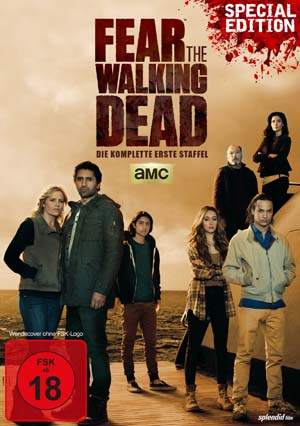 Fear the Walking Dead (Staffel 1)