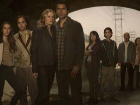 Fear the Walking Dead (Staffel 1)