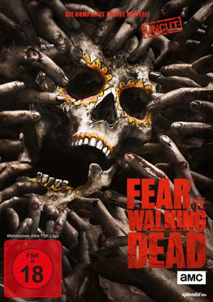 Fear the Walking Dead (Staffel 2)