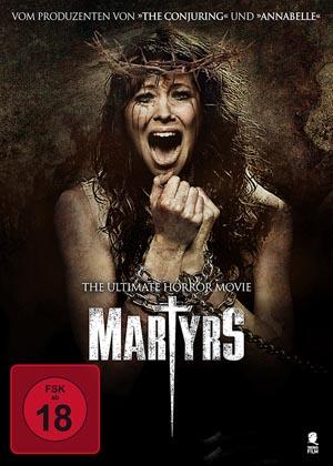 Martyrs (Remake 2015)