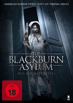 The Blackburn Asylum – Der Nächste bitte!