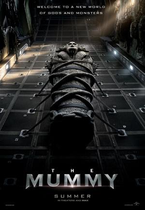 Die Mumie (Remake 2017)