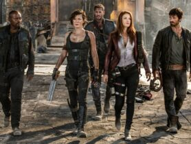"""Resident Evil 6: The Final Chapter"" – ab 26. Januar 2017 im Kino"