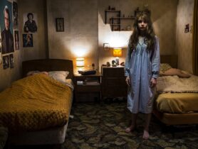 The Enfield Haunting – Unsichtbare Besucher (Fernsehserie)