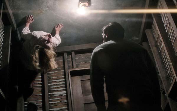 Bei manchen Filmen könnte man glatt die Wände hochgehen (Foto: Universal Pictures)